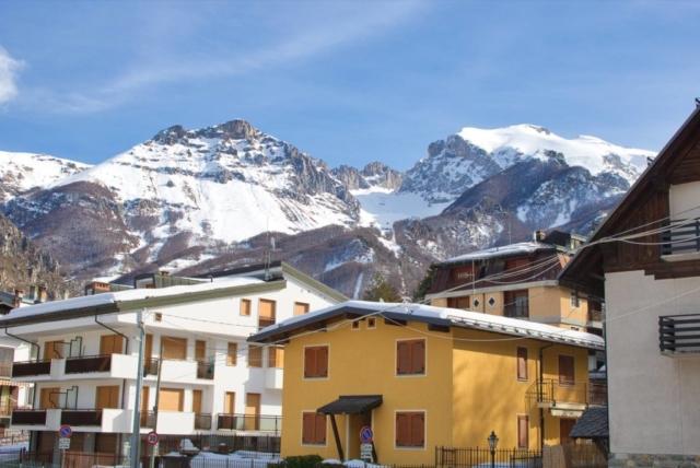 Fabrica Servizi Limone Piemonte - Ludoteca